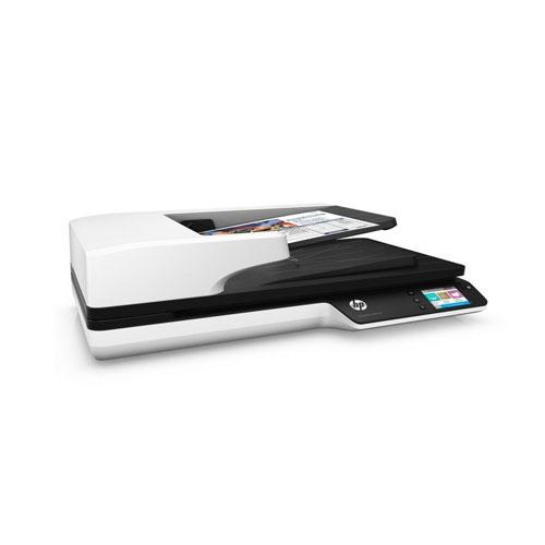 HP SCANJET PRO 4500 FN1 NETWORK SCANNER price in hyderbad, telangana