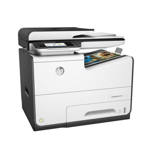 Hp PageWide Pro M577dw  Multi-Function Printer price in hyderbad, telangana
