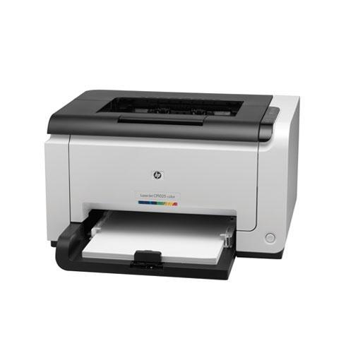 Hp LaserJet Pro CP1025 Color Printer price in hyderbad, telangana