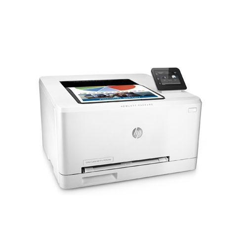 Hp Color LaserJet Pro M252dw Printer price in hyderbad, telangana