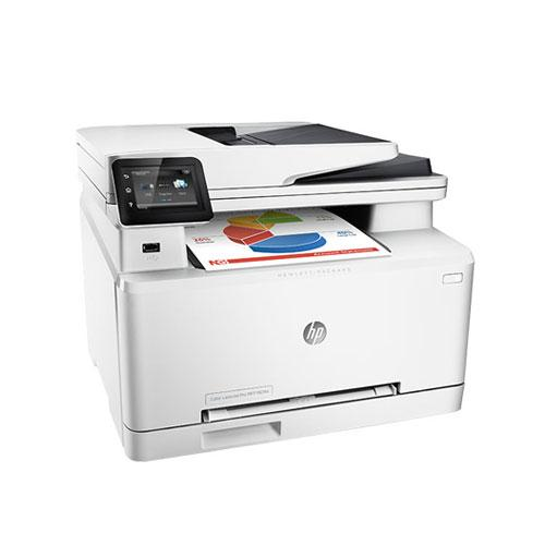 Hp Color LaserJet Pro M274n Multifunction Printer price in hyderbad, telangana