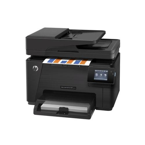 Hp Color LaserJet Pro M177fw Multifunction Printer price in hyderbad, telangana