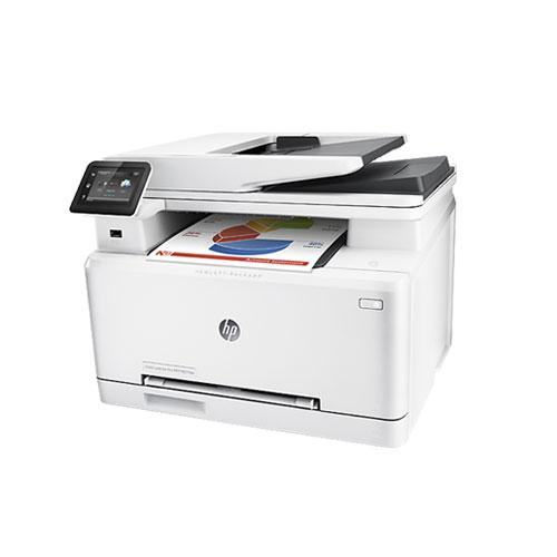 Hp Color LaserJet Pro M277dw Multifunction Printer price in hyderbad, telangana