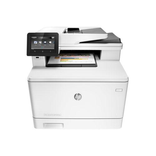 Hp Color LaserJet Pro M477fnw Multifunction Printer price in hyderbad, telangana