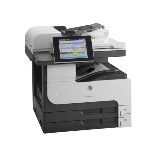 HP LaserJet Enterprise MFP M725dn Printer price in hyderbad, telangana