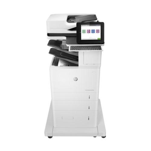 HP LaserJet Enterprise Flow MFP M633z Printer price in hyderbad, telangana