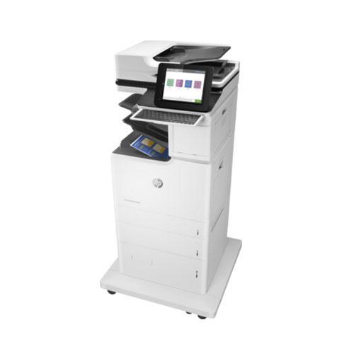 HP Color LaserJet Enterprise Flow MFP M682z Printer price in hyderbad, telangana