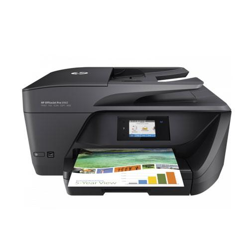 HP OfficeJet Pro 6960 All-in-One Printer(J7K33A) price in hyderbad, telangana