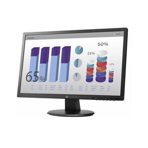 HP V243 24-inch LED Backlit Monitor price in hyderbad, telangana