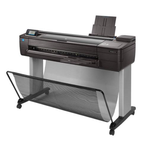 HP DesignJet T730 36-in Printer price in hyderbad, telangana