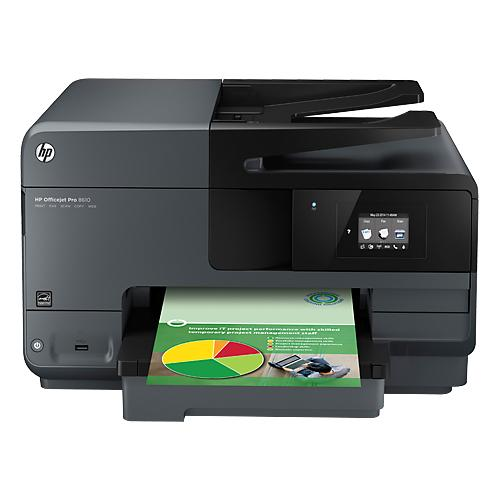 Hp OfficeJet Pro 8610 All in one Printer price in hyderbad, telangana