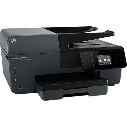 Hp OfficeJet Pro 6830 All in one Printer price in hyderbad, telangana