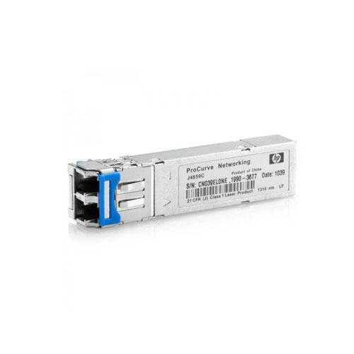HPE X121 1G SFP LC LX TRANSCEIVER price in hyderbad, telangana