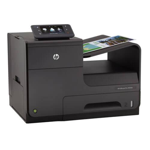 HP OFFICEJET PRO X551DW PRINTER price in hyderbad, telangana