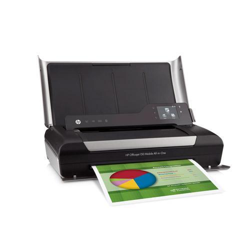 HP OFFICEJET 150 MOBILE ALL IN ONE price in hyderbad, telangana