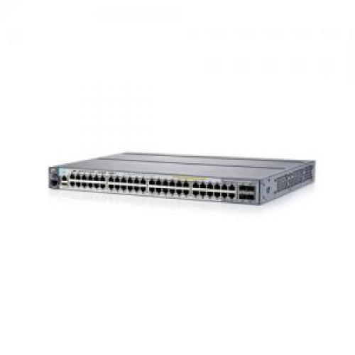 HPE ARUBA 2920 48G POE 370 W SWITCH price in hyderbad, telangana