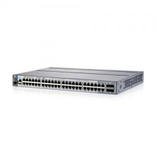 HPE ARUBA 2920 48G SWITCH price in hyderbad, telangana