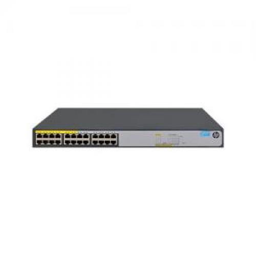 HPE OfficeConnect 1420 24G PoE Switch price in hyderbad, telangana