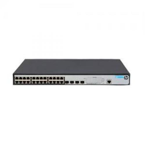 HPE OfficeConnect 1920 24G PoE 180W Switch price in hyderbad, telangana