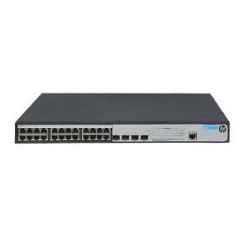 HPE OfficeConnect 1920 24G PoE 370W Switch price in hyderbad, telangana