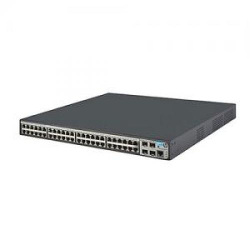 HPE OfficeConnect 1920 48G PoE 370W Switch price in hyderbad, telangana