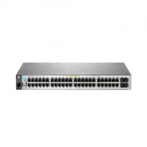 HPE Aruba 2530 48G PoE 382W Switch price in hyderbad, telangana