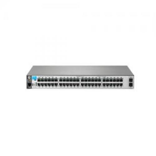 HPE Aruba 2530 48G SFP Switch price in hyderbad, telangana