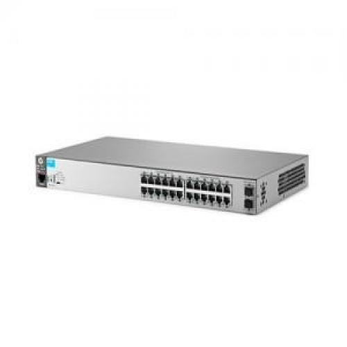 HPE Aruba 2530 24G SFP Switch price in hyderbad, telangana