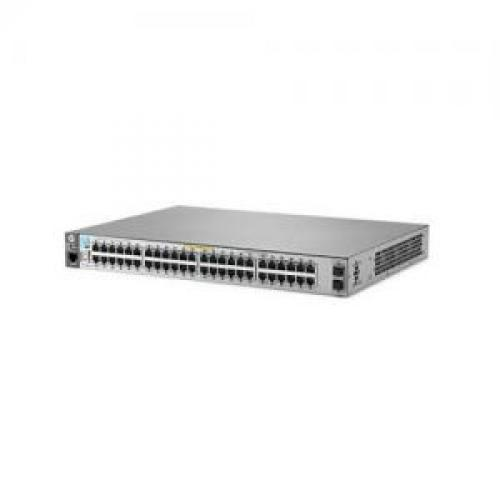 HPE Aruba 2530 48G SFP PoE  370W Switch price in hyderbad, telangana