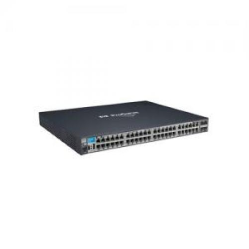 HPE ProCurve 3500 48G PoE yl Switch price in hyderbad, telangana