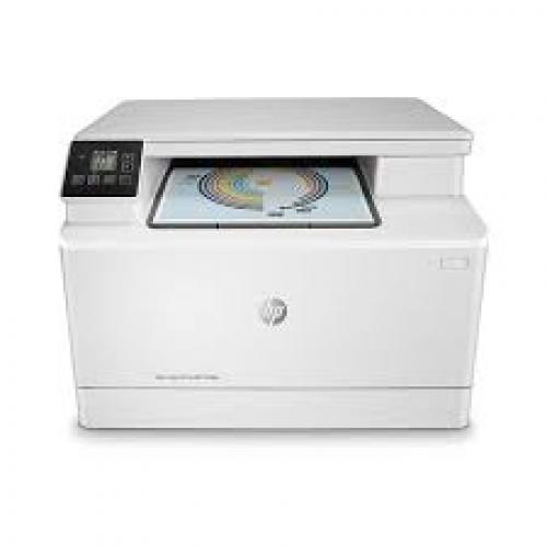 HP Color LaserJet Pro MFP M180n Printer (T6B70A) price in hyderbad, telangana