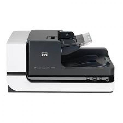 HP Scanjet Enterprise Flow N9120 Flatbed Scanner(L2683B) price in hyderbad, telangana