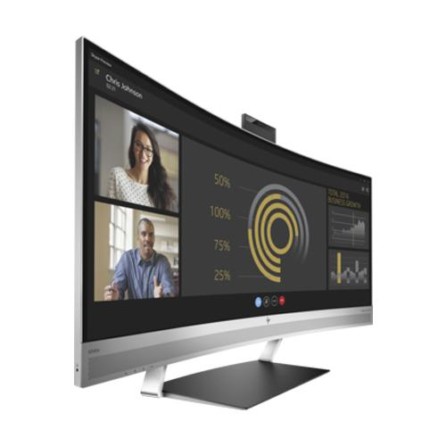 HP EliteDisplay S340c 34 inch Curved Monitor(V4G46AA) price in hyderbad, telangana