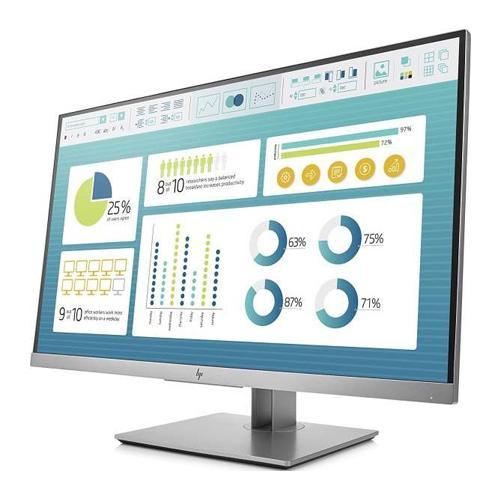 HP EliteDisplay E273 27 inch Monitor(1FH50AS) price in hyderbad, telangana