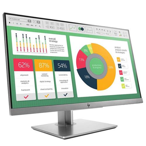 HP EliteDisplay E223 21 inch Monitor(1FH45A8) price in hyderbad, telangana