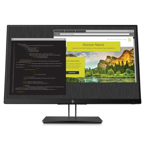 HP Z24nf G2 23 inch Display(1JS07A4) price in hyderbad, telangana