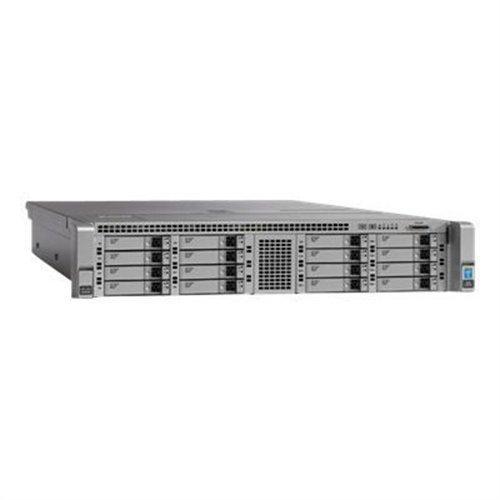Cisco UCS C240 M4 Rack Server price in hyderbad, telangana