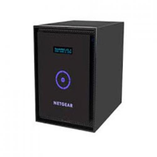 Netgear ReadyNAS 528X Network Attached Storage price in hyderbad, telangana