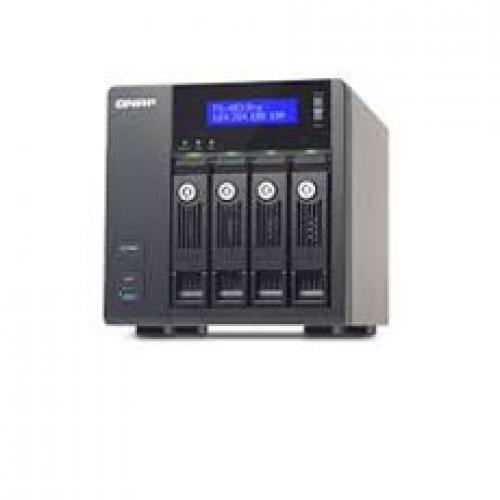 Qnap TS431P 4Bay Network Attached Storage price in hyderbad, telangana