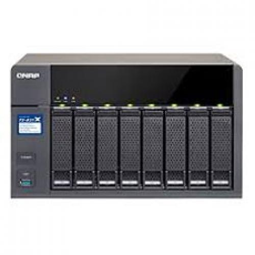 Qnap TS831X 8bay Network Attached Storage price in hyderbad, telangana