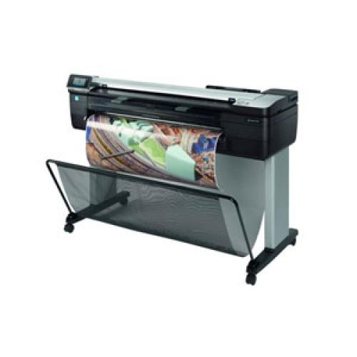 HP DesignJet T830 24 inch Multifunction Plotter price in hyderbad, telangana