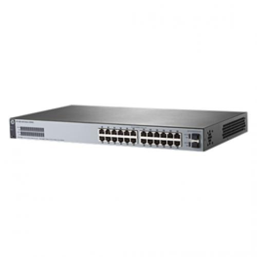 HPE OfficeConnect 1820 24G Switch J9980A price in hyderbad, telangana