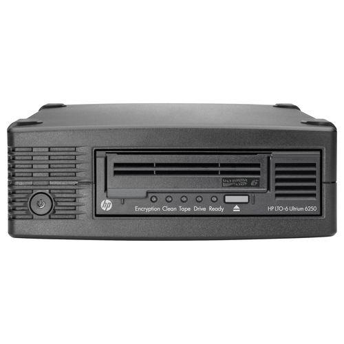 HPE StoreEver LTO-6 Ultrium 6250 EH970A External Tape Drive price in hyderbad, telangana