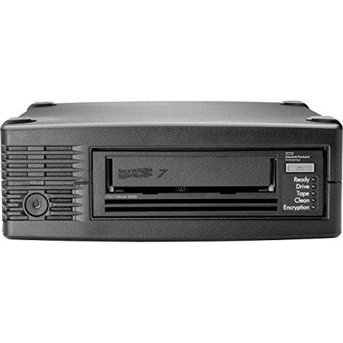 HPE StoreEver LTO-7 Ultrium 15000 BB874A External Tape Drive price in hyderbad, telangana