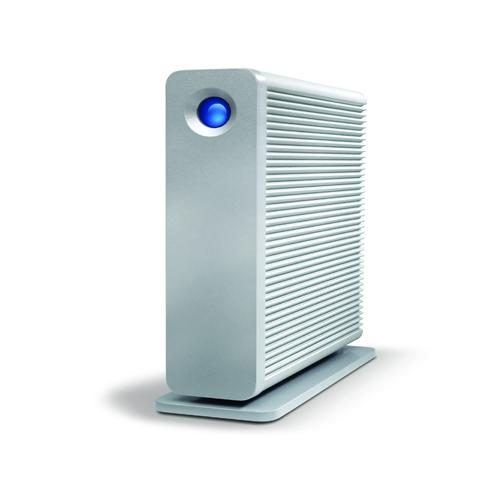 Lacie d2 Thunderbolt 2 3TB Professional Desktop Storage price in hyderbad, telangana