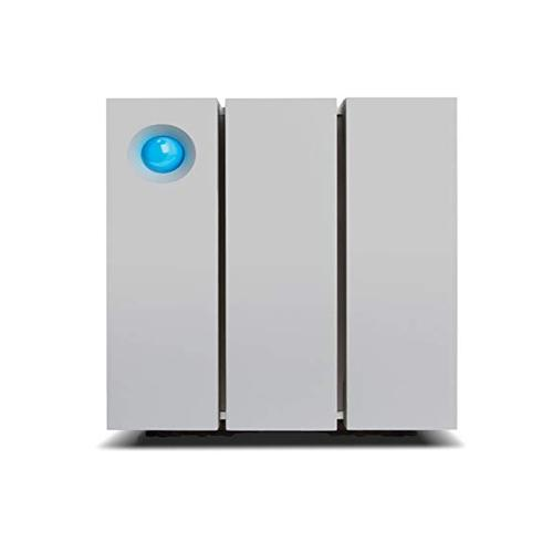 Lacie 2big Thunderbolt 2 8TB Professional Desktop Hard Drive price in hyderbad, telangana