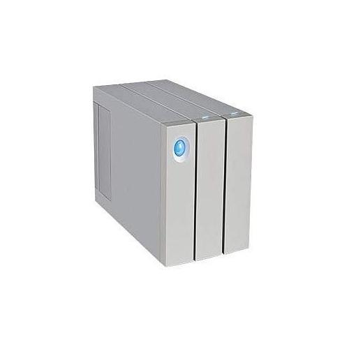 Lacie 2big Thunderbolt 2 12TB Professional Desktop Hard Drive price in hyderbad, telangana