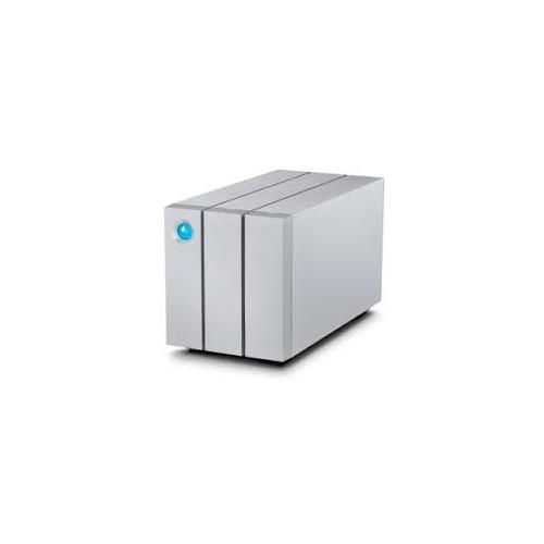 Lacie 2big Thunderbolt 2 16TB Professional Desktop Hard Drive price in hyderbad, telangana