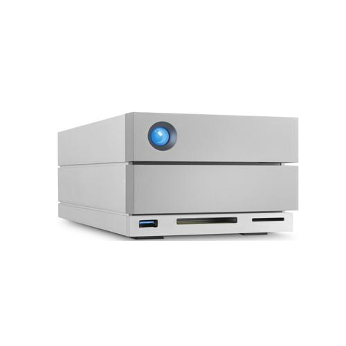 Lacie 2big Dock 3 20TB Thunderbolt Hard drive price in hyderbad, telangana