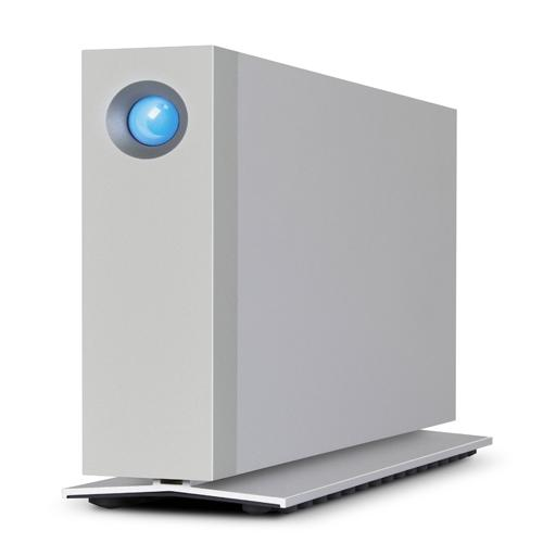 LaCie d2 Thunderbolt 3 10TB Hard Drive  price in hyderbad, telangana